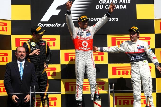 """Hamilton: """"Vittoria speciale, una delle mie gare più divertenti"""""""