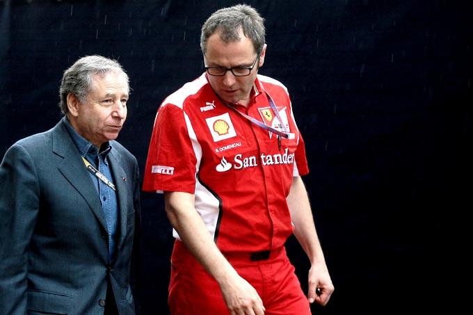 """Todt: """"I costi della F1 rimarranno sotto controllo"""""""
