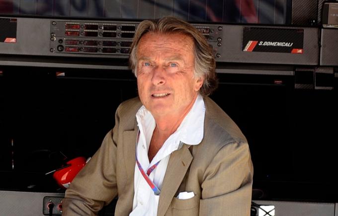 """Ferrari, Montezemolo: """"Una scarica d'adrenalina, un momento di commozione"""""""