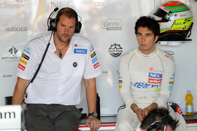 """Perez: """"Il mio primo GP del Canada"""""""