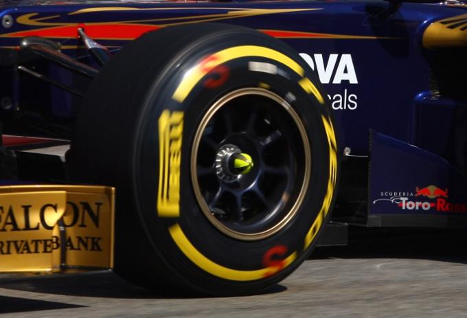 Pirelli in Canada con le due mescole piu' morbide