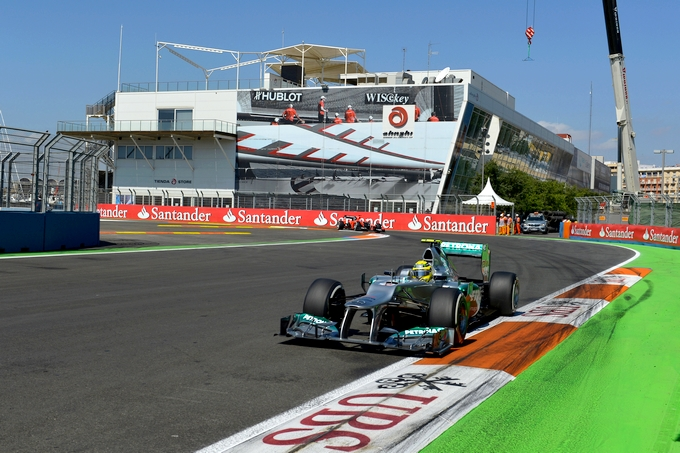 """Rosberg: """"Hamilton mi ha rallentato, avrebbe dovuto essere punito"""""""