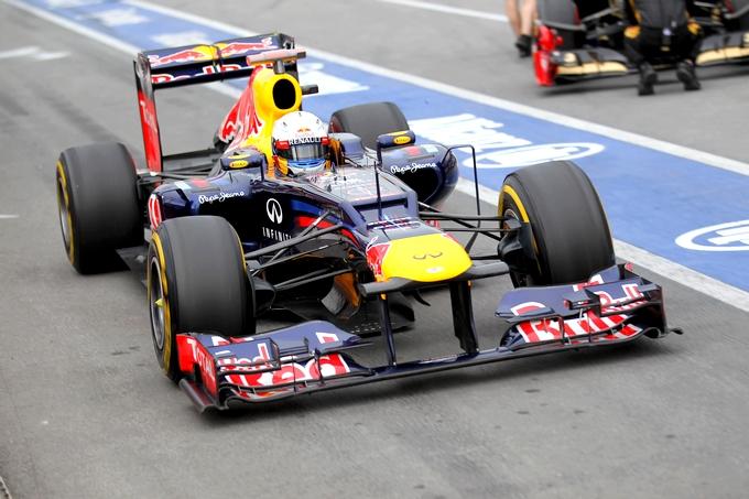 GP Canada, Prove Libere 3: Vettel batte Alonso di 6 millesimi
