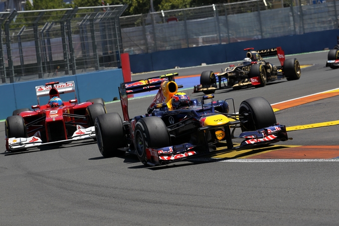 """Alguersuari: """"Alonso attento, la Red Bull è ancora la più forte"""""""