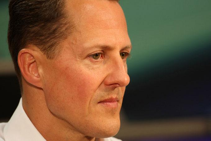"""Whitmarsh: """"Schumacher vincerà una gara quest'anno"""""""