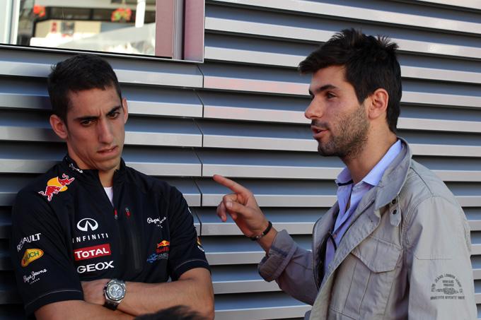 """Jaime Alguersuari: """"Anche l'anno scorso c'erano problemi alla Toro Rosso"""""""