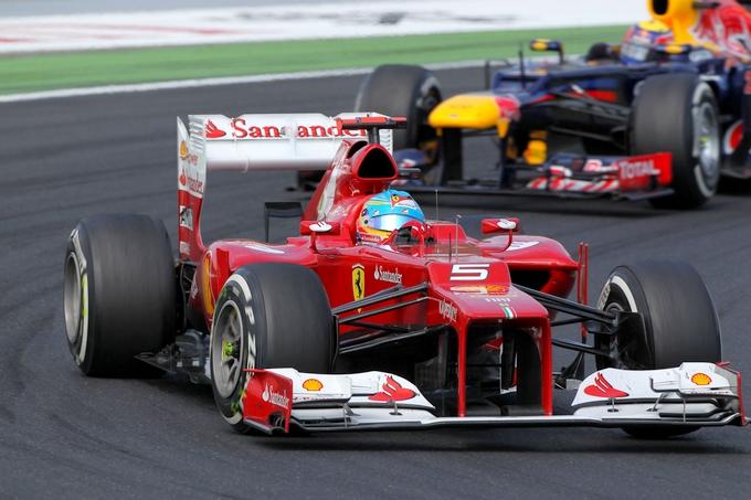 """Alonso: """"In Ungheria un risultato positivo"""""""