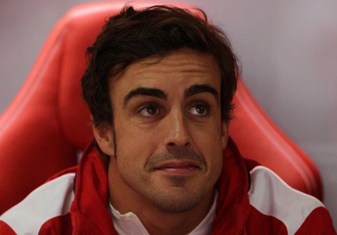 """Alonso: """"Ferrari competitiva in tutte le condizioni"""""""