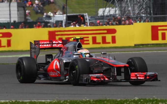 McLaren, Coca-Cola nuovo sponsor principale?
