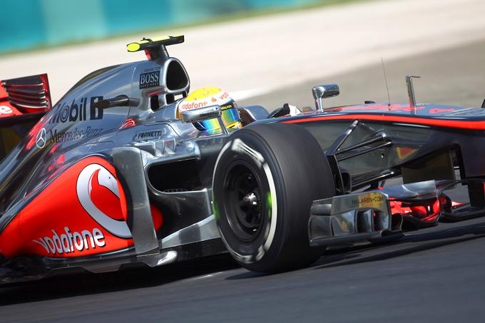 GP Ungheria, Prove Libere 2: Hamilton ancora al top davanti a Raikkonen, Alonso 5°