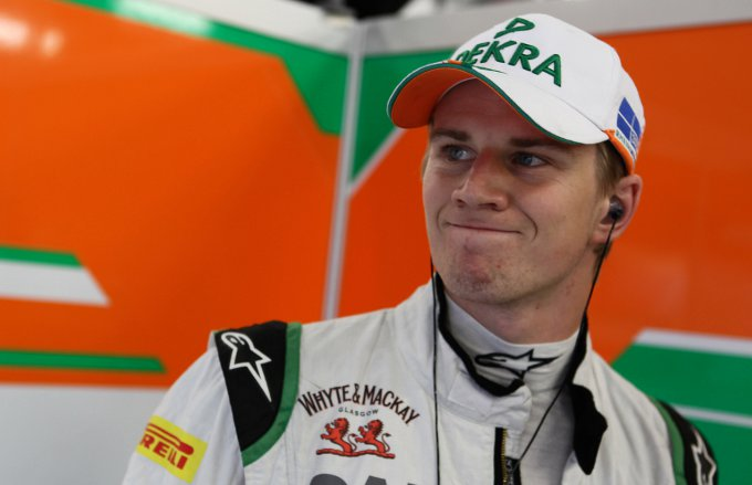 Hulkenberg e Pic: Penalizzazione di 5 posizioni in griglia nel GP di Gran Bretagna