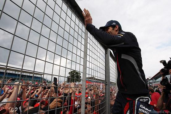 Pagelle del Gran Premio di Gran Bretagna