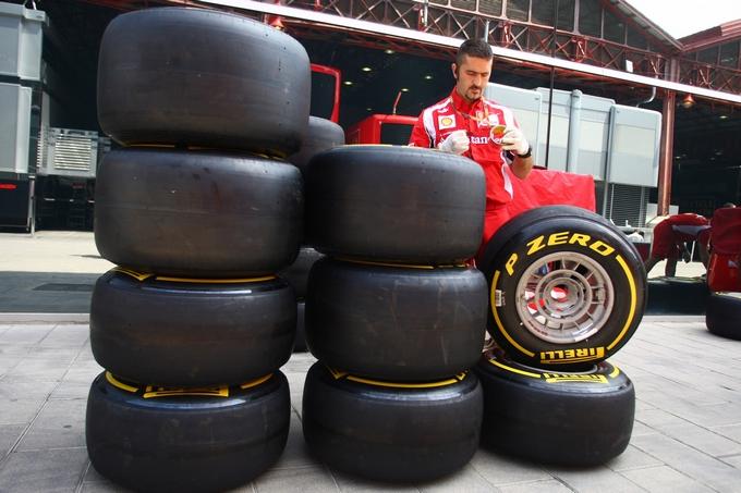 """Marko: """"Ci sono grandi differenze di qualità tra i set di pneumatici forniti dalla Pirelli"""""""