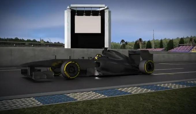Video 3D Pirelli: La sfida che attende gli pneumatici sul circuito di Hockenheim