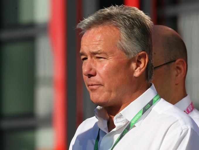 PURE, sospeso lo sviluppo del motore di F1 per il 2014