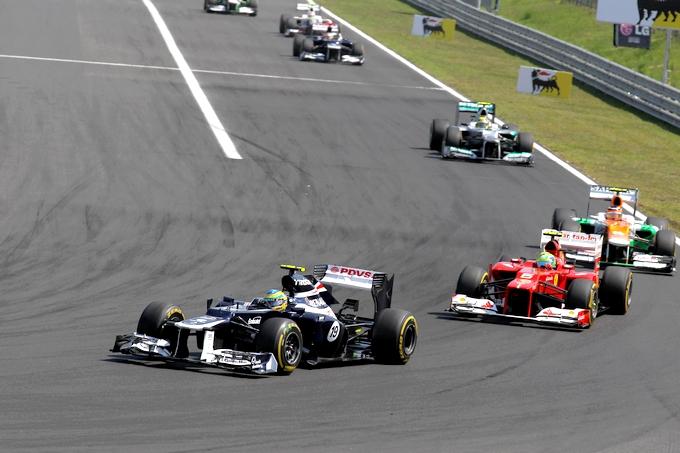 """Senna: """"Gara divertente, sarà la svolta della stagione"""""""