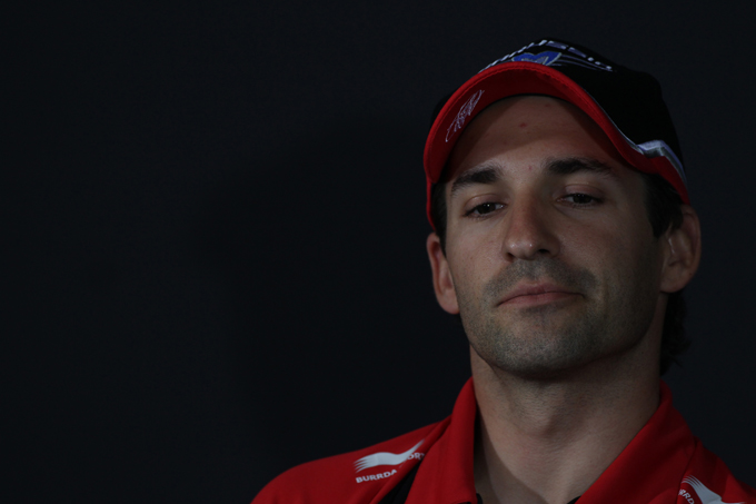 "Marussia, Timo Glock: ""Weekend difficile"""