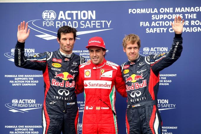 """Vettel: """"Non sono contento, la pole era possibile"""""""