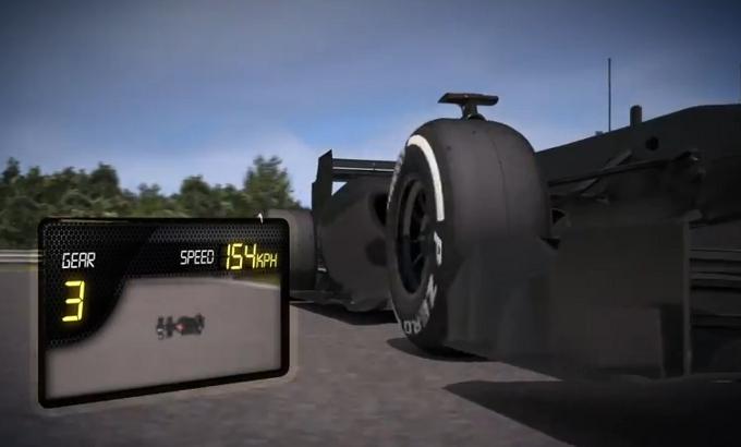 Video 3D Pirelli: Il Gran Premio di Ungheria dal punto di vista degli pneumatici