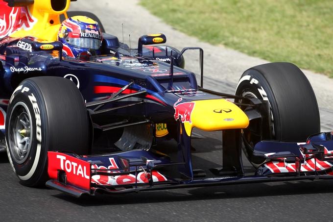 """Webber: """"Nessun cambiamento dalla nuova mappatura del motore"""""""