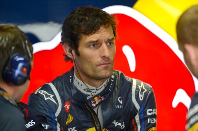 """Webber: """"Alonso è stato bravissimo con la strategia"""""""