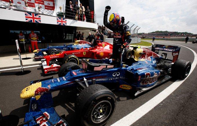 """Pirelli, Hembery: """"Mark Webber e la Red Bull hanno scelto una strategia che li ha ampiamente ripagati"""""""