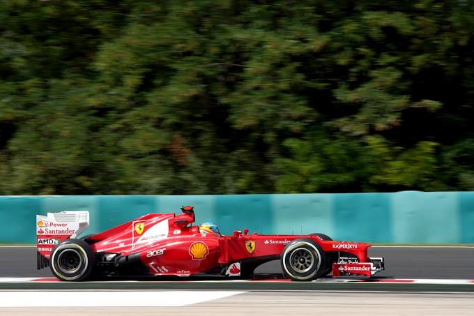 """Ferrari: """"E' falso quanto afferma Marko"""""""
