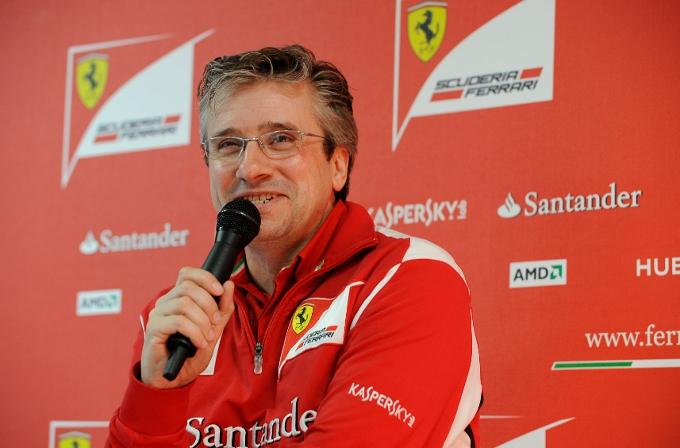"""Ferrari, Fry: """"Resta ancora tanta strada da fare"""""""