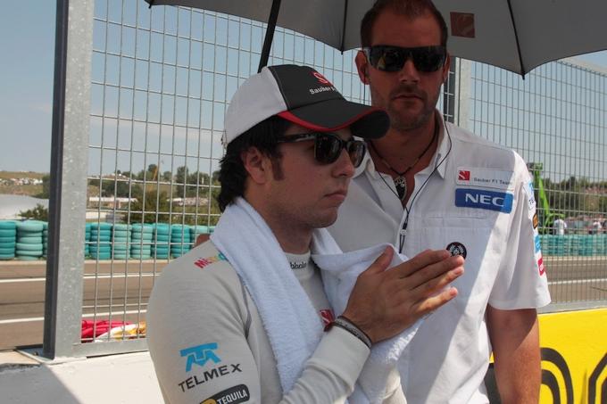 Perez chiede chiarezza alla Ferrari per il 2013