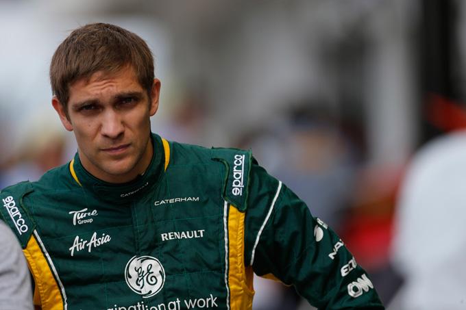 La manager di Petrov dichiara che il suo assistito potrebbe abbandonare la F1