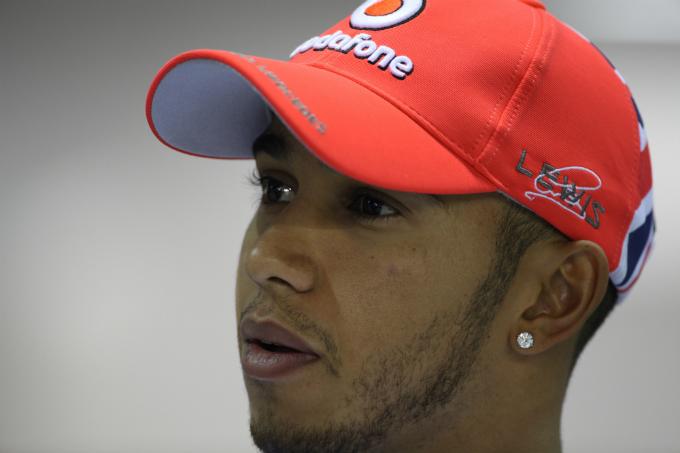 Adesso è UFFICIALE: Hamilton alla Mercedes nel 2013!
