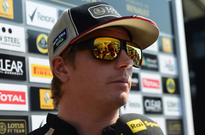 "Raikkonen: ""Prevedo una lotta serrata per la vittoria a Monza"""