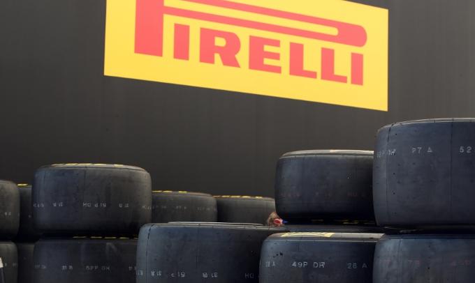 Pirelli annuncia la scelta delle mescole per Giappone, Corea e India