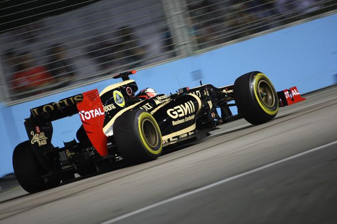"""Mika Salo: """"Il doppio DRS ha rallentato lo sviluppo della Lotus"""""""