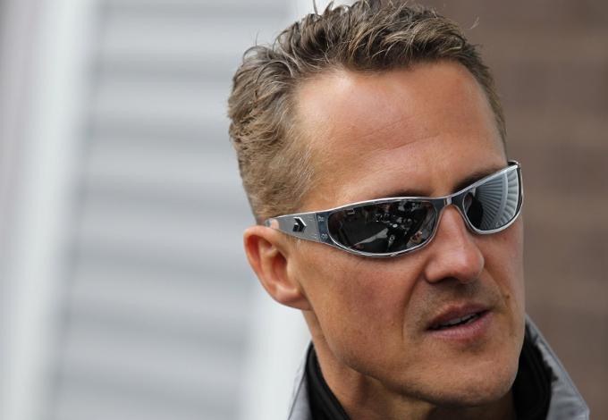 """Aspettando il GP di Monza, Michael Schumacher: """"Ringrazio i tifosi italiani che ancora mi accolgono calorosamente"""""""