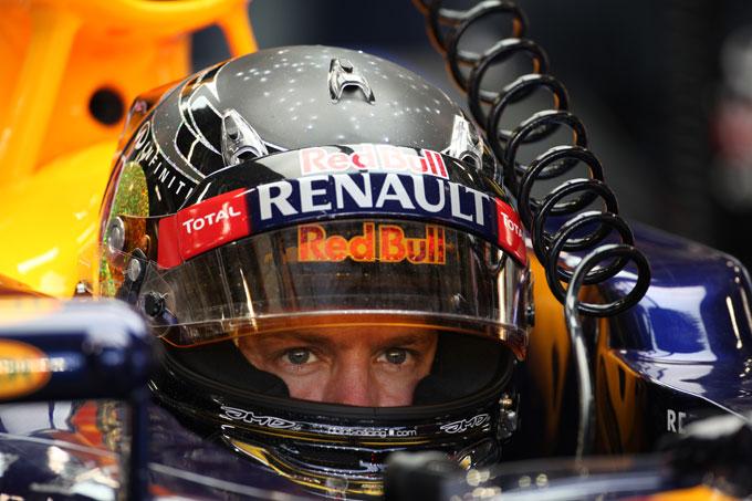 GP Singapore, Prove Libere 3: Vettel ancora il più veloce