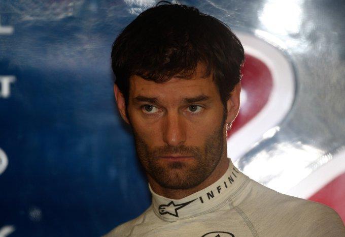 """Red Bull, Webber: """"Dobbiamo reagire e migliorare la nostra prestazione in qualifica"""""""