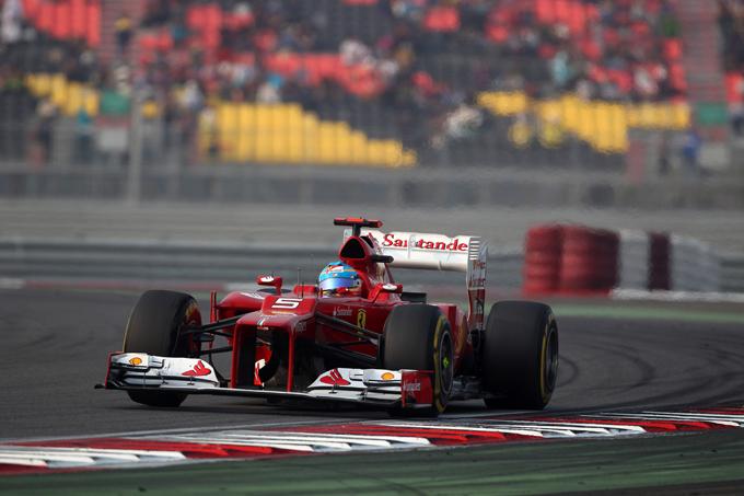 Ferrari, in Corea un risultato importante nel weekend più difficile