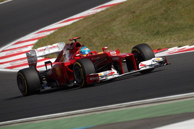 """Alonso: """"Solo domani avremo un quadro più preciso della situazione"""""""