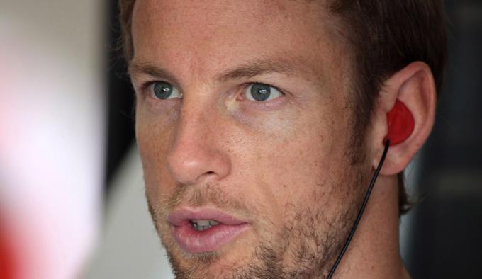 GP Giappone, Prove Libere 1: Button precede Hamilton