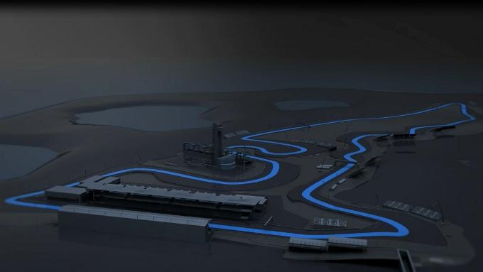 GP di Austin: Pirelli si prepara al Circuito delle Americhe