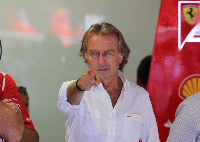 La galleria del vento Ferrari verrà chiusa per manutenzione
