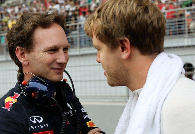 """Red Bull, Horner: """"Non possiamo permetterci di abbassare la guardia"""""""