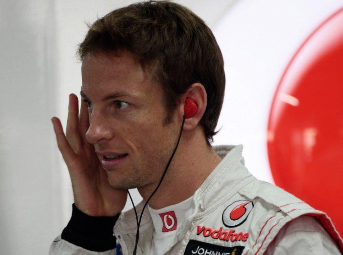 """McLaren, Jenson Button: """"Possiamo fare molto dalla seconda fila"""""""