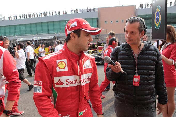 Ferrari, Massa ad un passo dalla riconferma