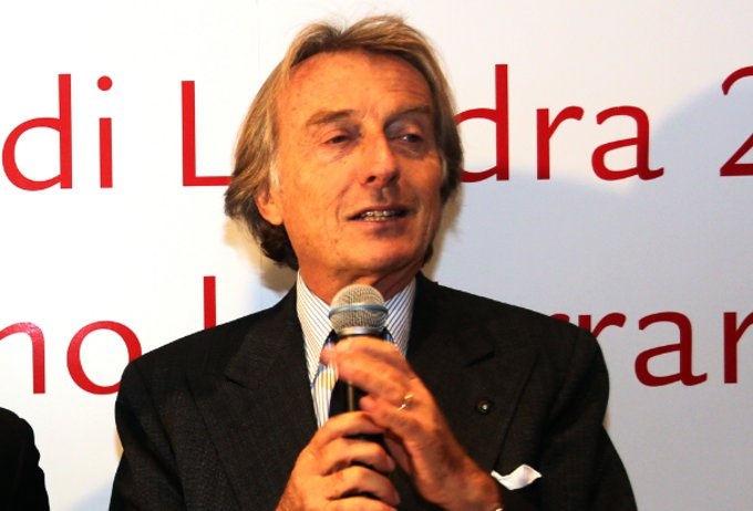 Ferrari: Luca di Montezemolo sprona la squadra