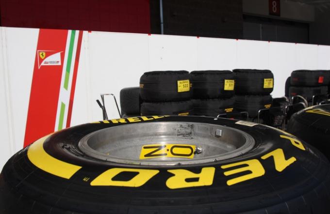 Pirelli annuncia la scelta delle mescole per le ultime tre gare della stagione