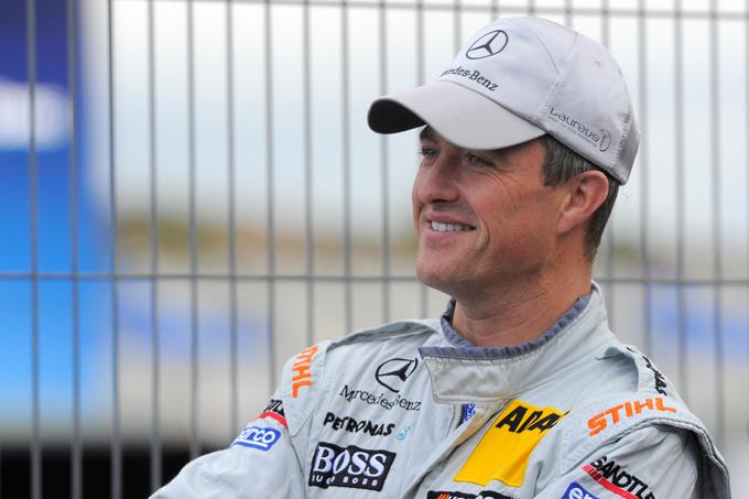 Anche Ralf Schumacher potrebbe ritirarsi nel 2012