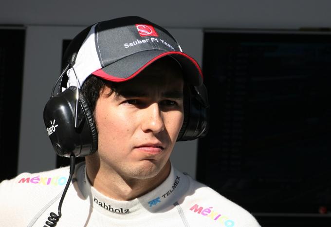 """Sauber, Perez: """"Per battere la Mercedes in classifica costruttori abbiamo un bel lavoro da fare"""""""