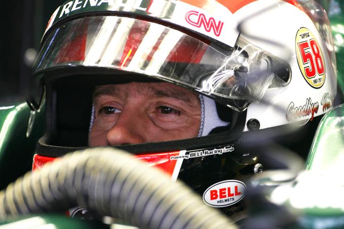 Jarno Trulli nega che diventerà un commentatore di F1 nel 2013